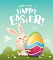 Gelukkig Pasen!