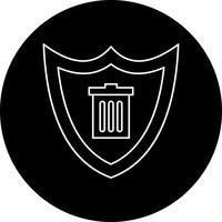 vector schild pictogram
