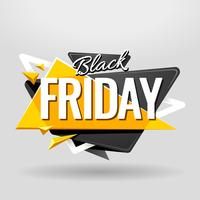 Black Friday-banner