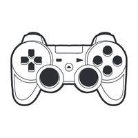 joystick vector kunst