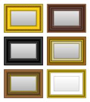Frame Picture Photo Mirror.
