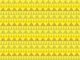 Naadloos Afrikaans patroon met geometrische elementen.