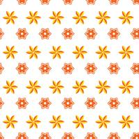 Oranje luxe achtergrondart deco.