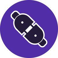Plug-connector Vector pictogram