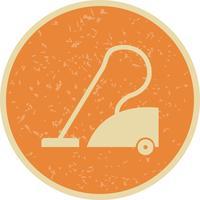 Stofzuiger Vector Icon
