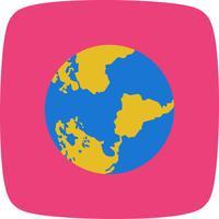 Vector Globe pictogram