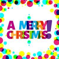 Uitstekende Kerstmisachtergrond, Houten Textuur