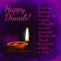 Diwali-festival vector