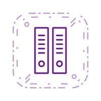 Bestanden Vector Icon