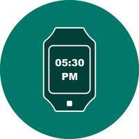 Vector Smart Watch-pictogram