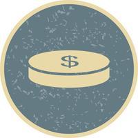 Munt Vector Icon