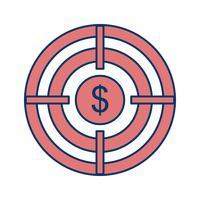 Doel Vector Icon