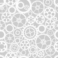 Patroon silhouet gesneden vector