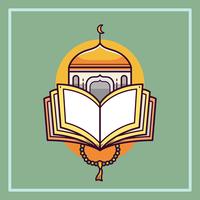 al-koran vector