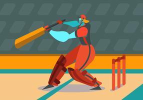 Cricket speler
