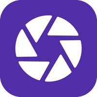 Sluiter Vector Icon