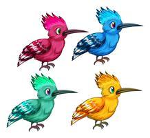 Vogel vector