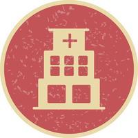 Vector ziekenhuis pictogram