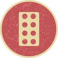 Vector tabletten pictogram