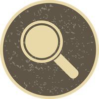 Vector pictogram zoeken