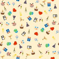 Naadloze viering en feest