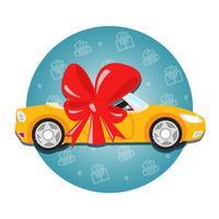 auto cadeau