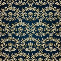 Abstracte naadloze decoratieve patroonachtergrond
