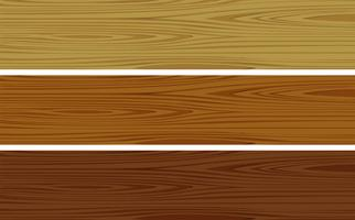 Hout patroon vector