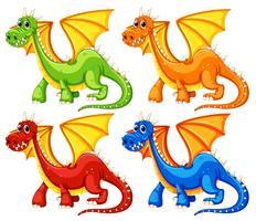 draken vector
