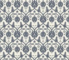 Arabisch koninklijk patroon vector
