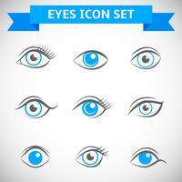 Ogen Icons Set