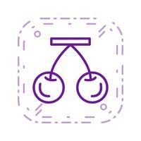 vector kers pictogram