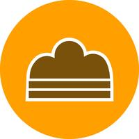 Mist Vector Icon