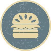 Vector Hamburger pictogram