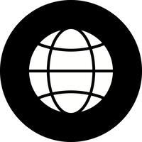 Vector web pictogram