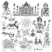 India schets set