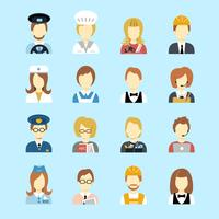 Beroep avatar