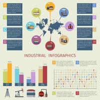 Energie infographics instellen