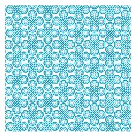 Mooi patroonontwerp 19 vector