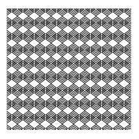 Patroon Leuke sjabloon 13 vector