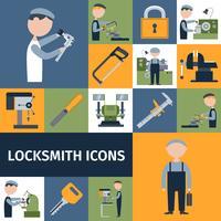 Slotenmaker Icons Set