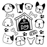 honden karakter