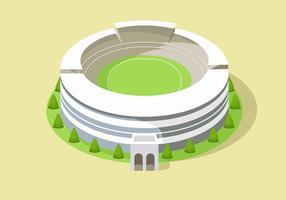 cricket stadion