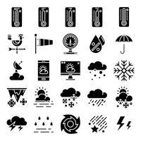 Weerpictogrammenpakket