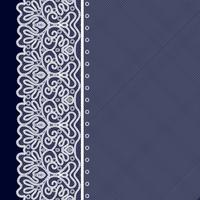 Kant decoratieve achtergrond vector