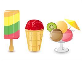 ijsje vector