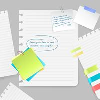 Paper Note Samenstelling