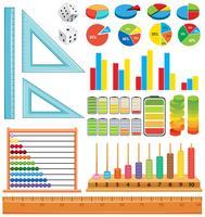 Set wiskunde-element