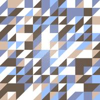 Lage poly abstracte ontwerpachtergrond