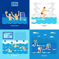 watersport concept